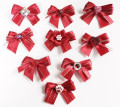 Shades of Red Bows