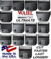 Wahl Ultimate Clipper Blades