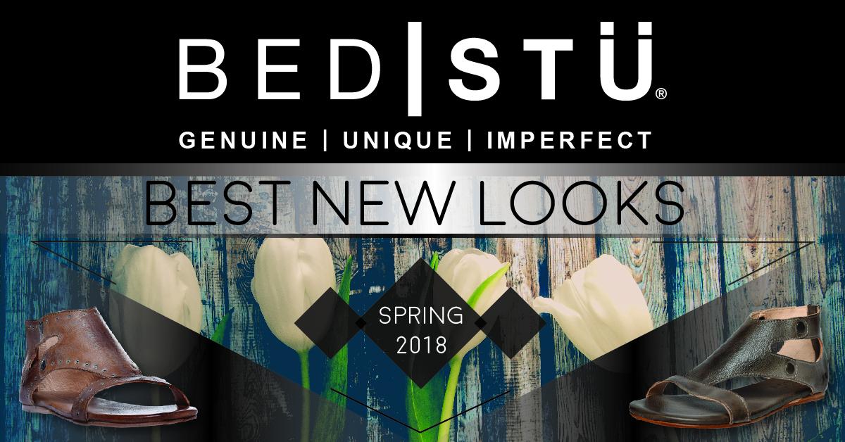 Bed Stu's Best New Looks