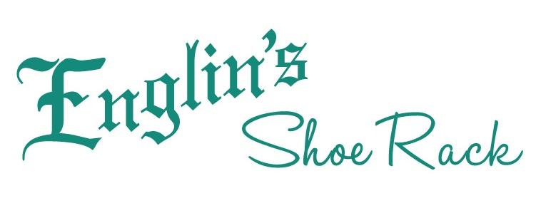 Englin's Shoe Rack