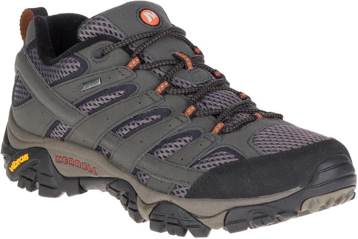 Men's Merrell Moab 2 GORE-TEX® in Beluga ...