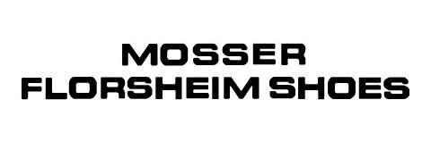 Mosser Florsheim Shoes