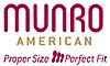 Munro American Logo