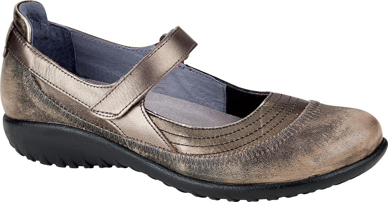 Naot Shoes The Most Comfortable Brand You Ve Never Heard
