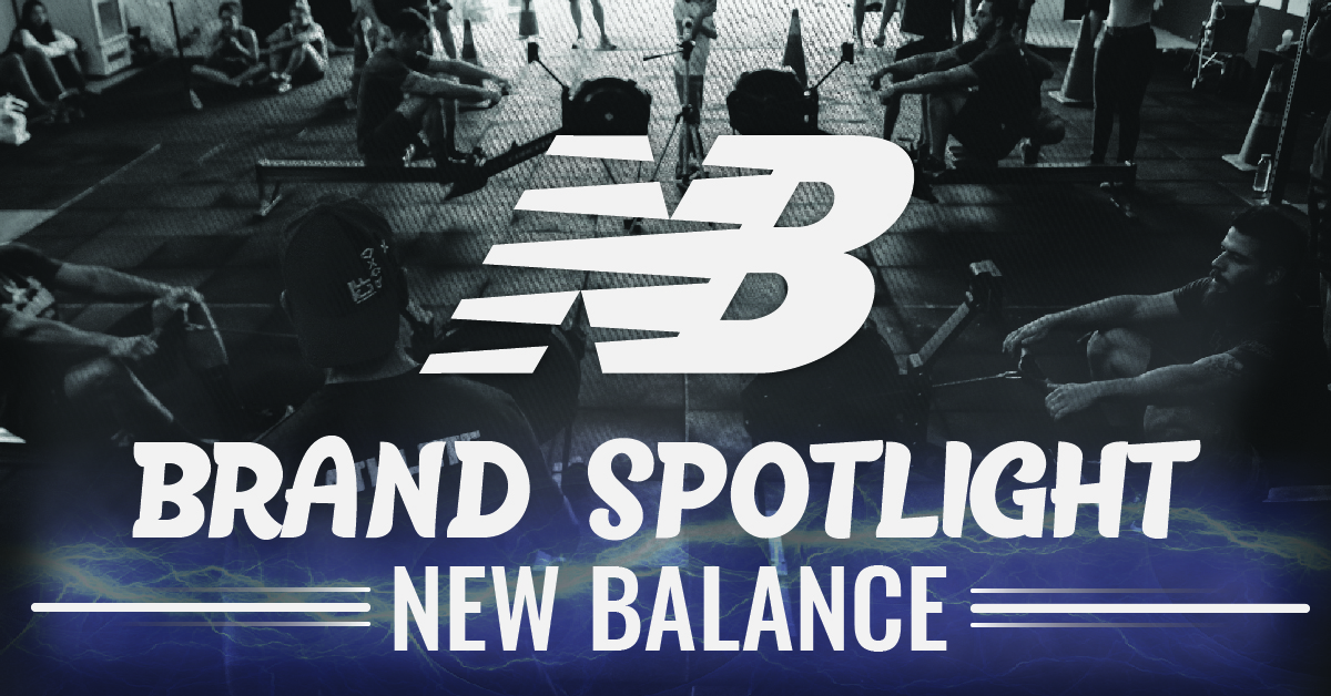 Brand Spotlight: New Balance