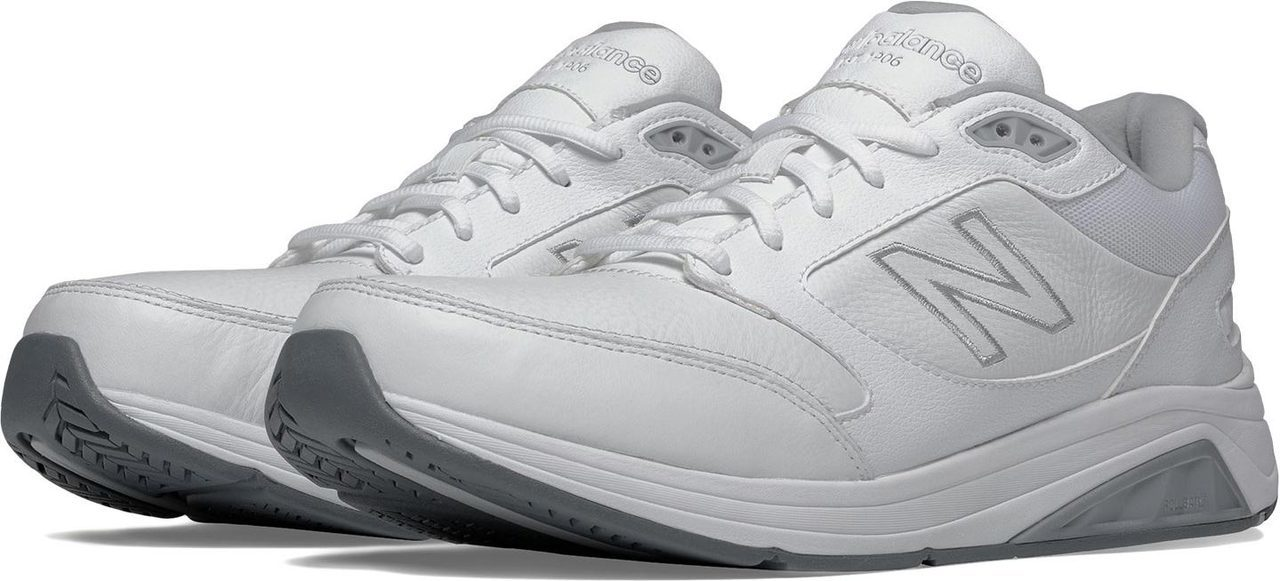 New Balance Men's 928v2 Leather in White