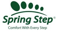 Spring Steps Women's Shoes Logo