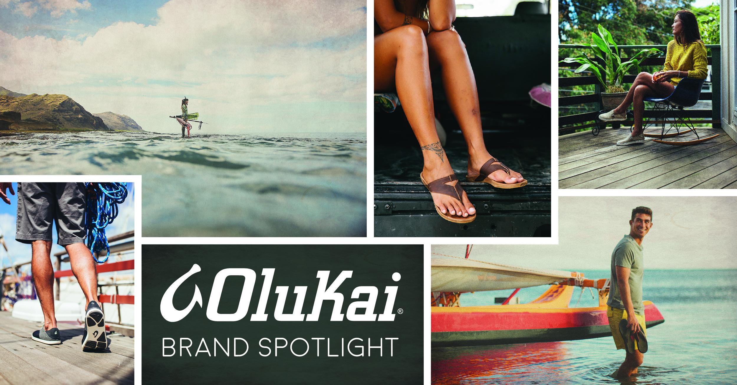 Brand Spotlight: OluKai