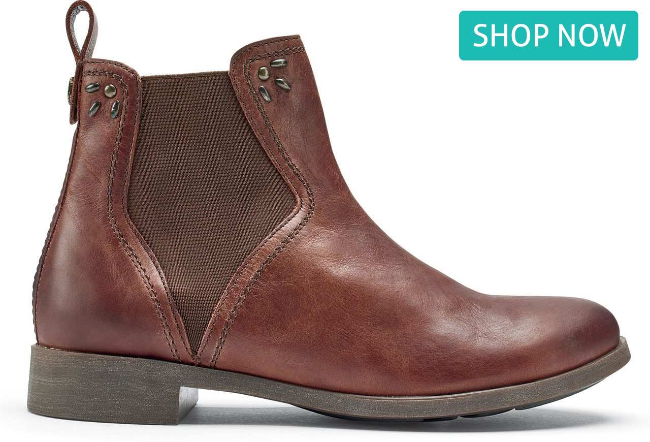 OluKai Women's Kualona in Friar Brown/Friar Brown