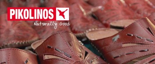 Pikolinos Shoes Logo