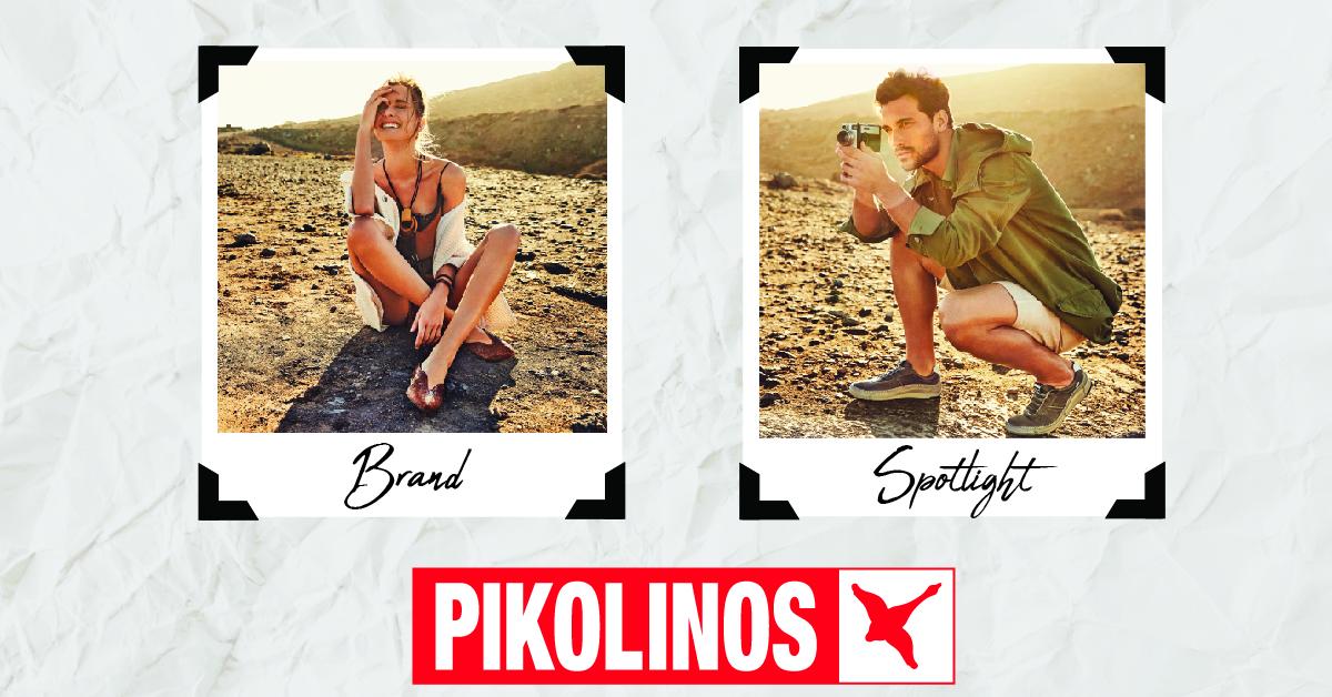 Brand Spotlight: Pikolinos