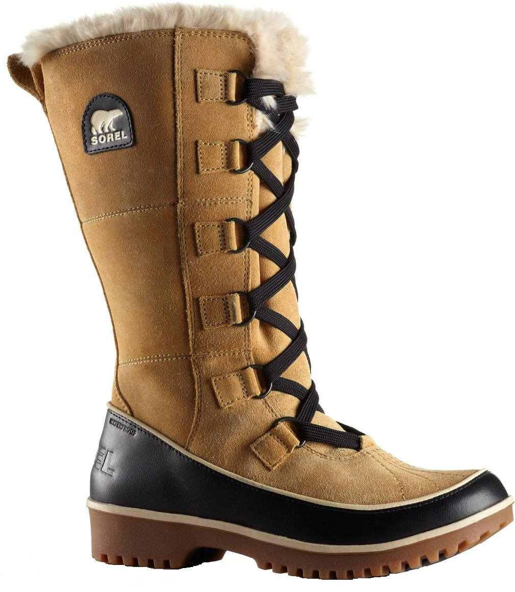 Sorel Tivoli High II in Curry