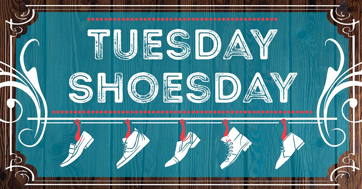 #TuesdayShoesdayL Sorel Women's Out 'N About