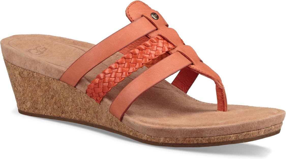 UGG Maddie in Fire Opal