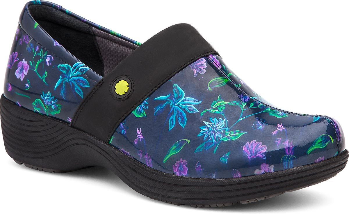 Work Wonders by Dansko Camellia in Botanical Patent