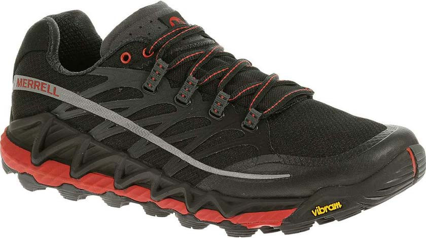 Shop For Merrell All Out Peak Men's Hiking Shoes