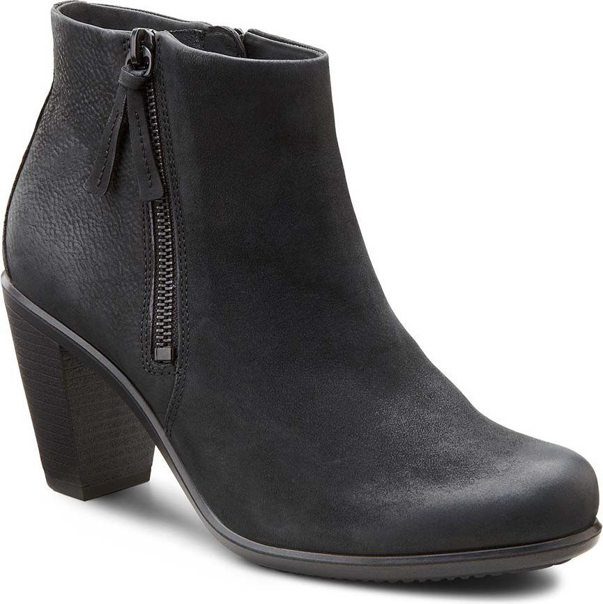Footwear Womens Touch 75 Ankle Boot