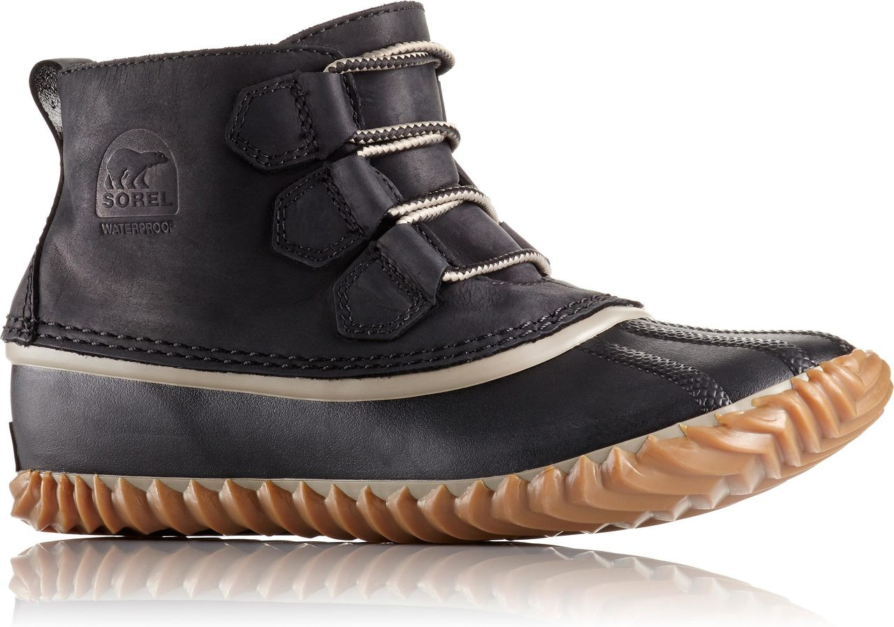 SOREL Out N About Tall Women Black outlet store