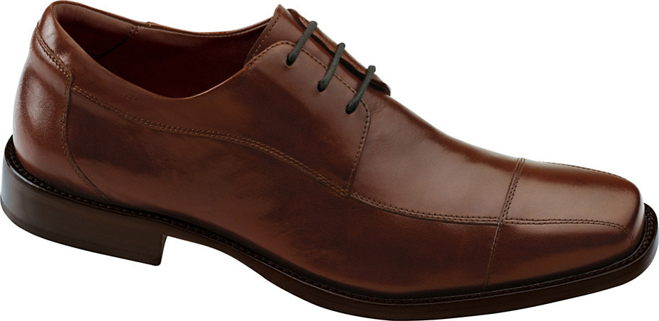 Johnston & Murphy Dobson Cap Lace-up fQ80lwR