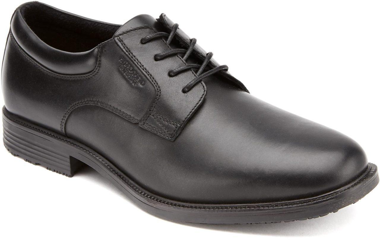 ROCKPORT Men's Essential Details Plain-Toe Shoes clearance popular clearance authentic professional for sale buy cheap in China 2014 new sale online 4x2SP2mRl