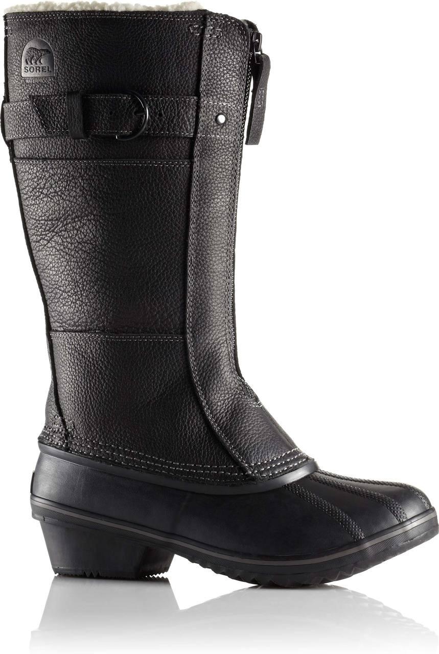 Home women s clearance shoes boots sorel women s winter fancy tall ii