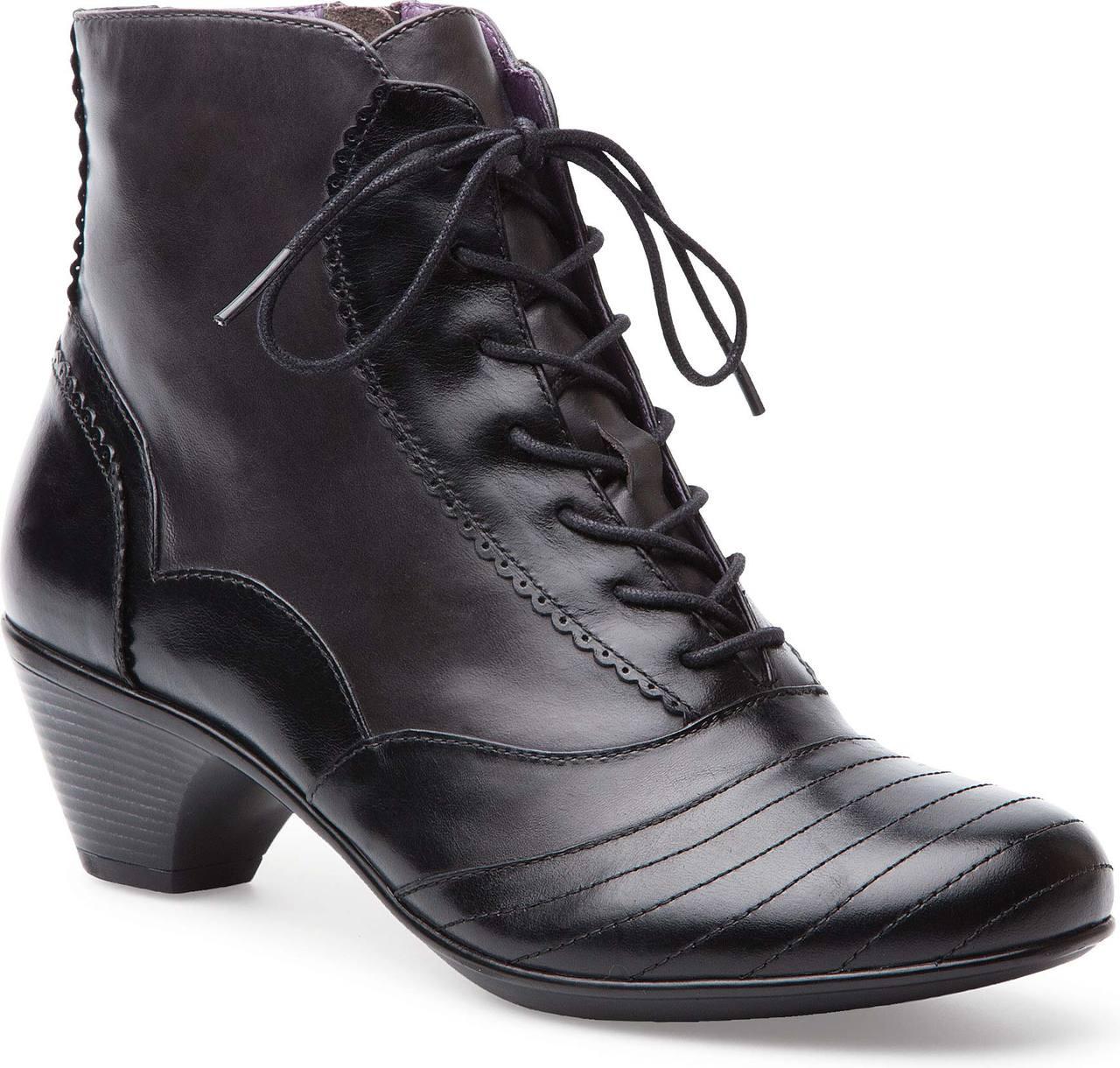Dansko Womens Brown Multi Boots Felix Calf