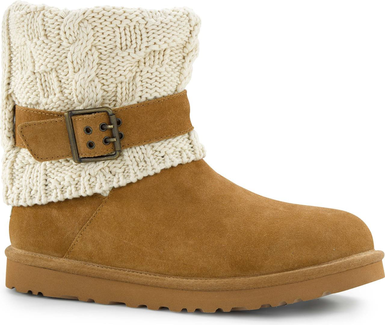 Womens Boots UGG Cassidee Chestnut