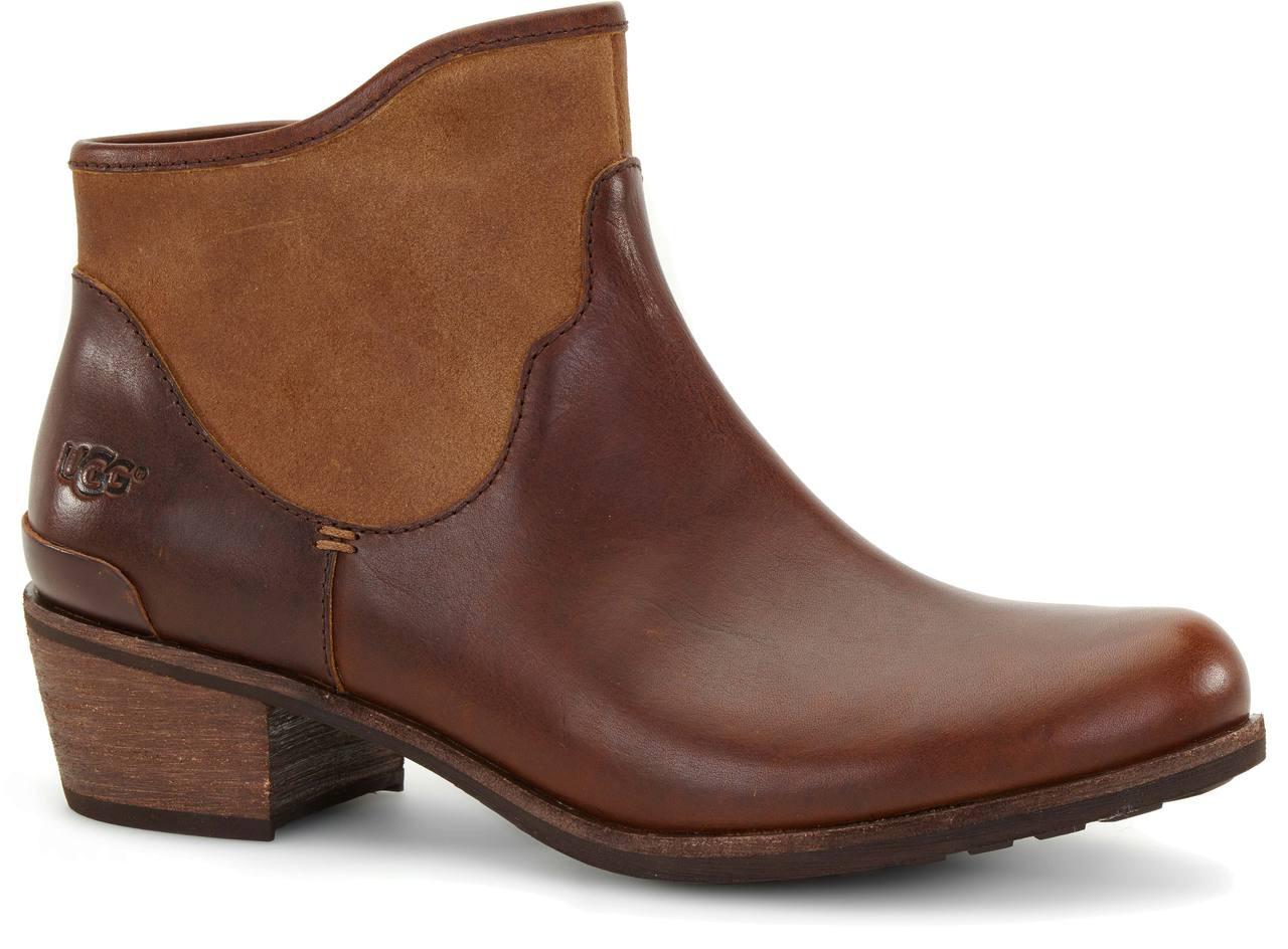 ... Boots; UGG Australia Women's Penelope. Chestnut