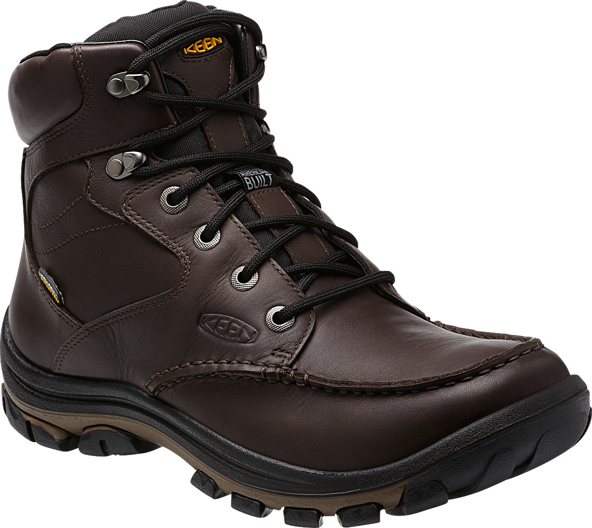 Lightweight hiking boots on a running shoe chassis continue to dominate this report. This update includes new versions like the Salomon Quest 4D 3 GTX and the Keen Targhee III. Other favorites include our best reviewed light boot, the Hoka One One Tor Ultra Hi, .