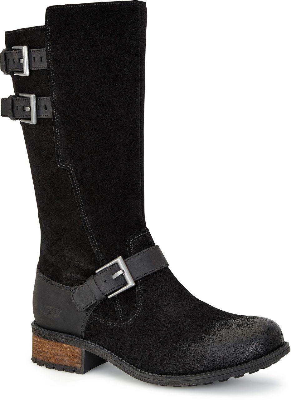 ... Boots; UGG Australia Women's Everglayde. Black