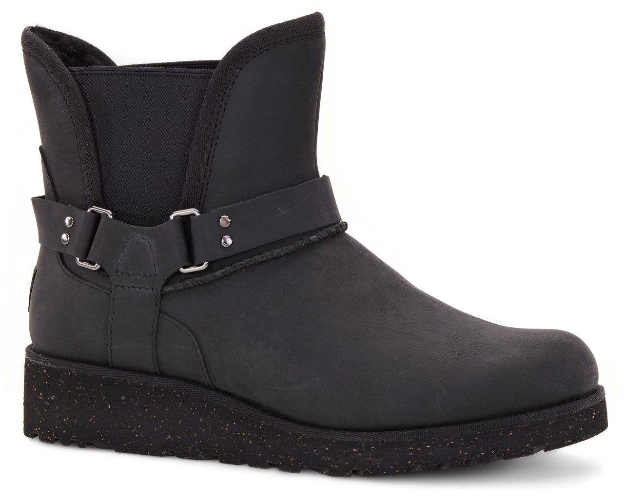 ... Boots; UGG Australia Women's Glen. Black