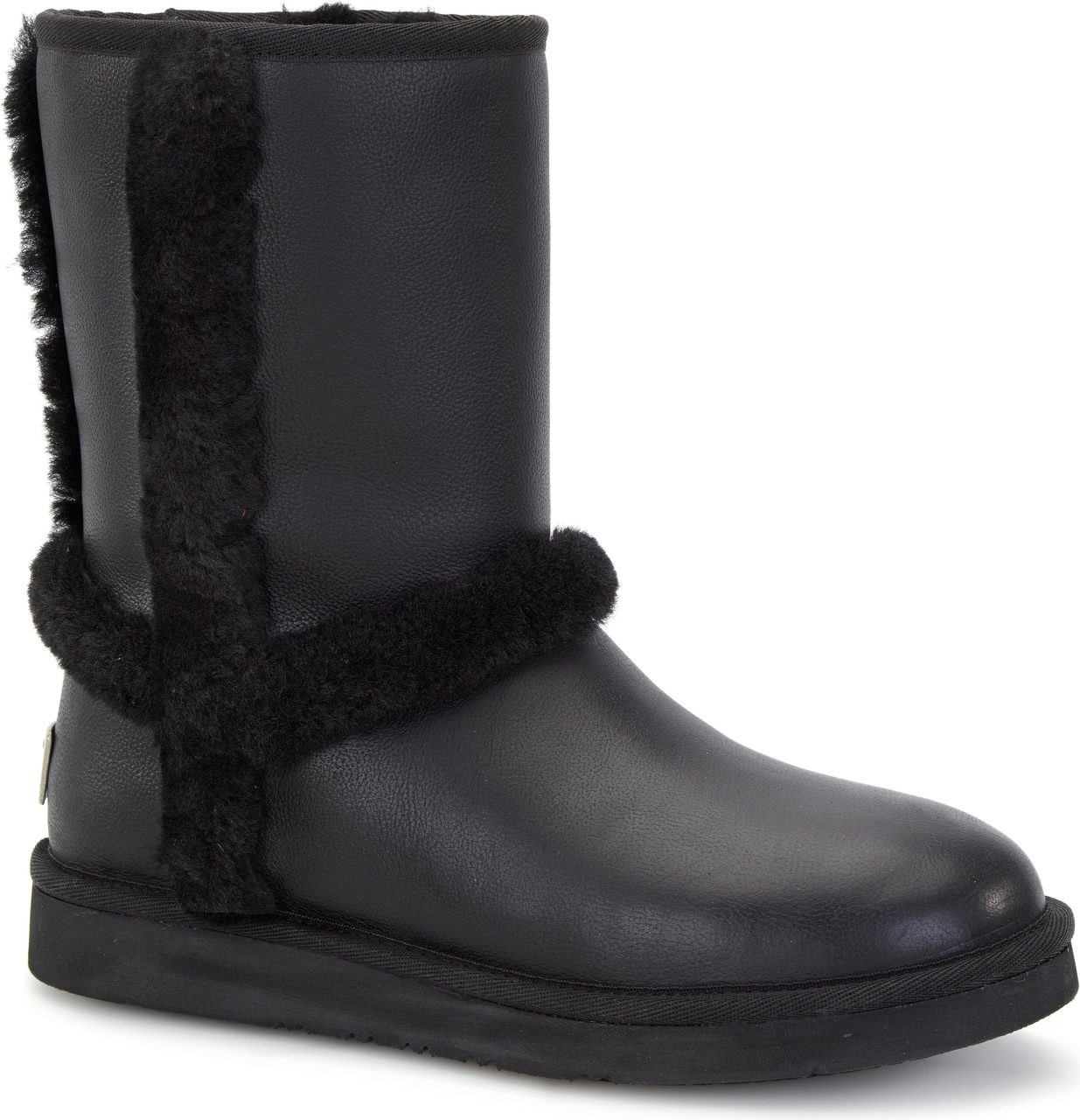 ... Boots; UGG Australia Women's Carter Leather. Black. Black; Chocolate