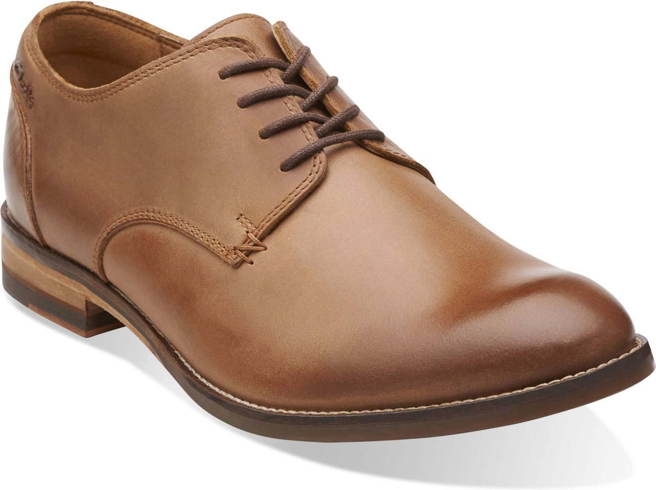 Mens Dress Shoes Clarks Exton Walk Mens Dress Dress Shoes Amazing price
