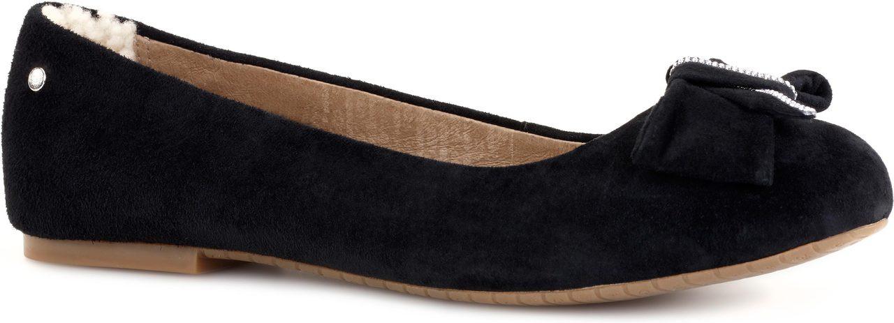 ... Dress Shoes; UGG Australia Women's Jacqueline. Black