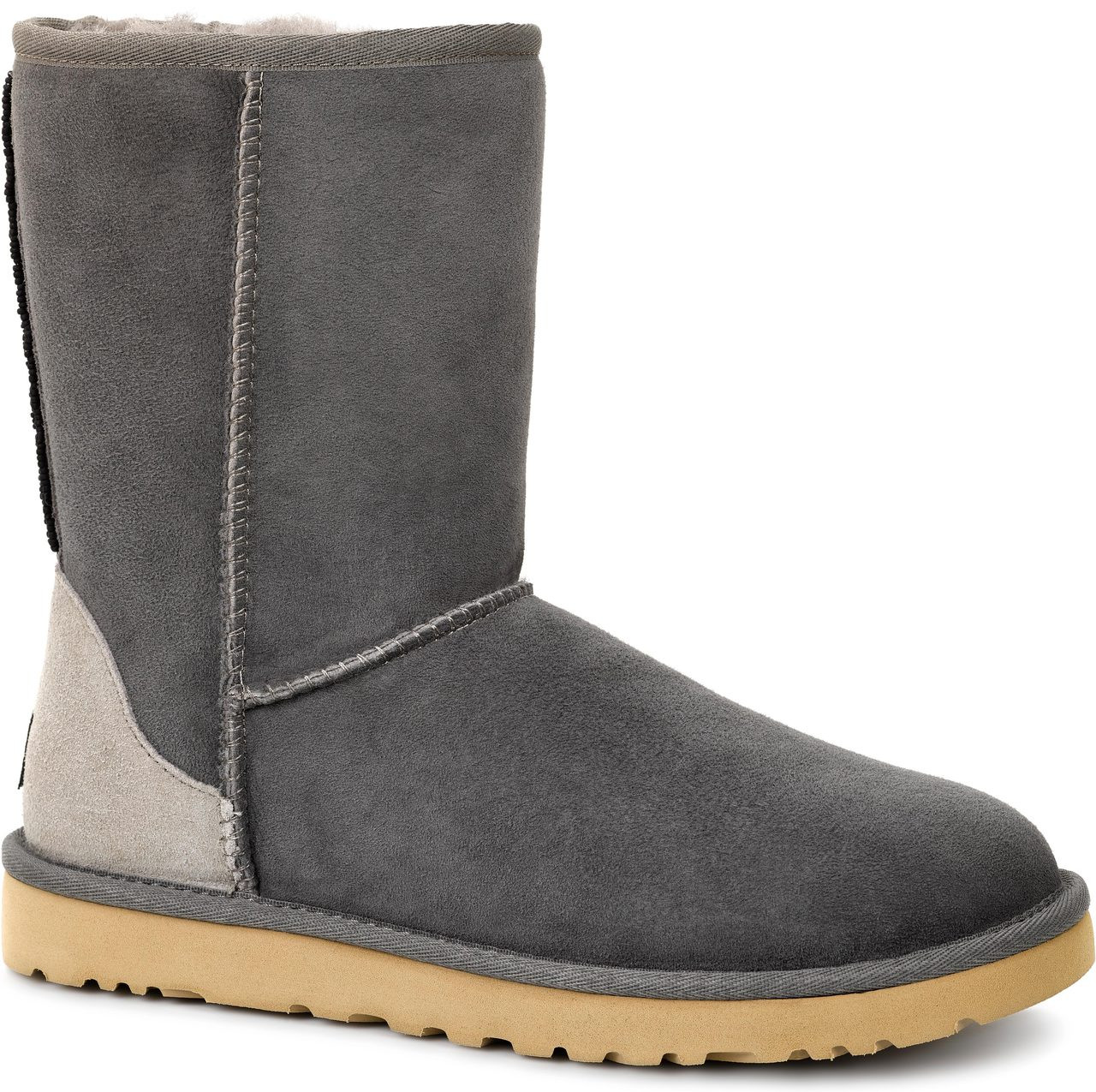 ... Casual Boots; UGG Women's Classic Short Serape Beads. Charcoal ·  Charcoal · Chocolate · Navy