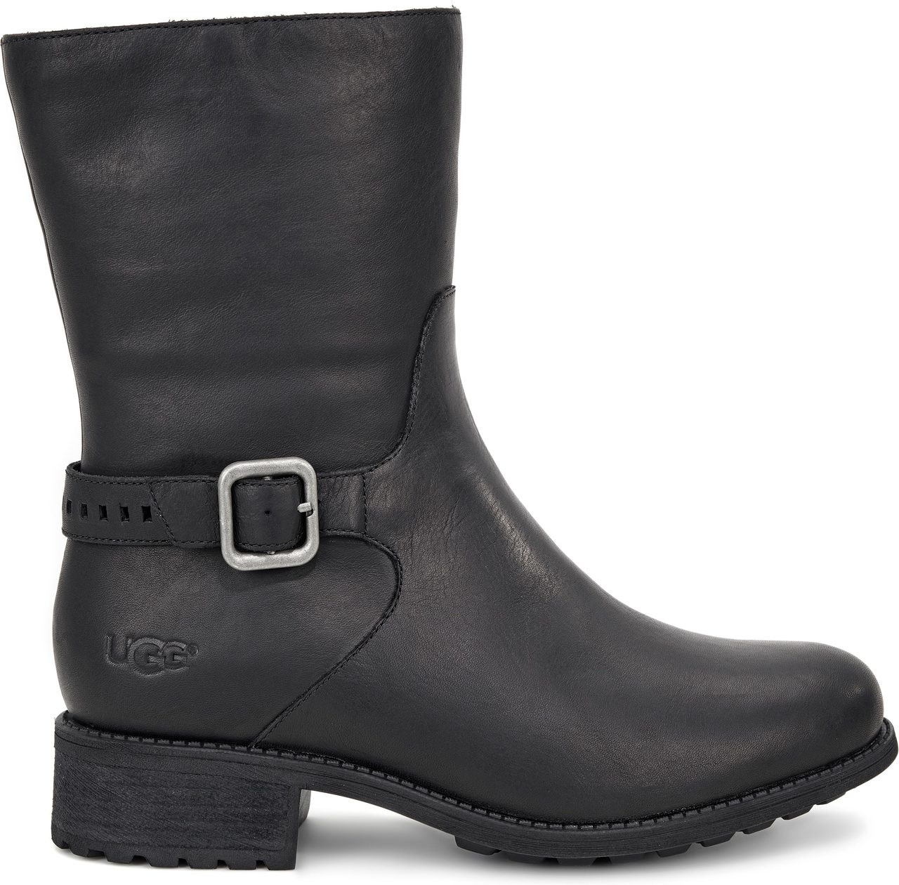black ugg boots clearance