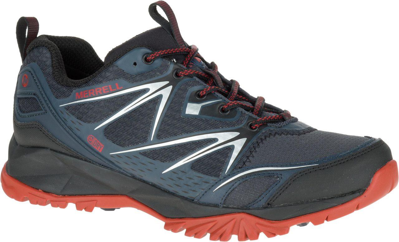 Mens Capra Bolt Hiking Shoe
