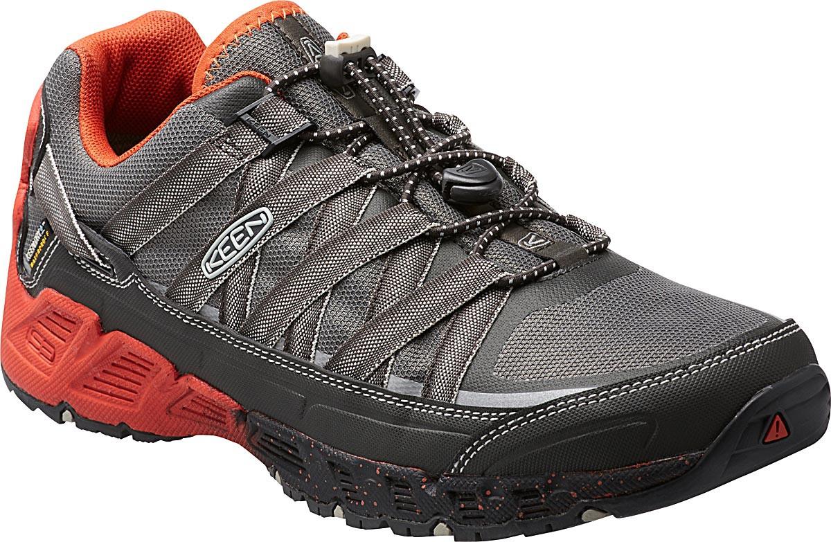 Men's Versatrail Waterproof Hiking Boot