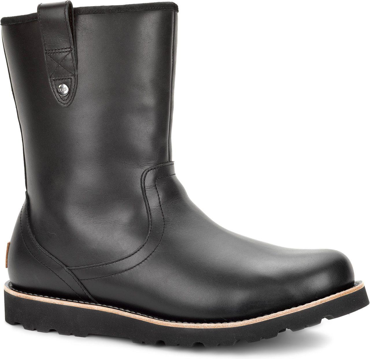 ugg men's stoneman winter boots