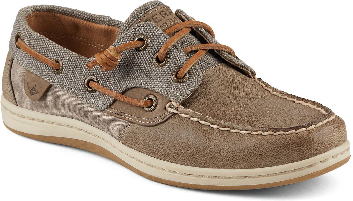 Sperry Women's Songfish Boat Shoes DyxM13zr