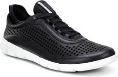 Black Ultimate Runners Yak/Black Textile