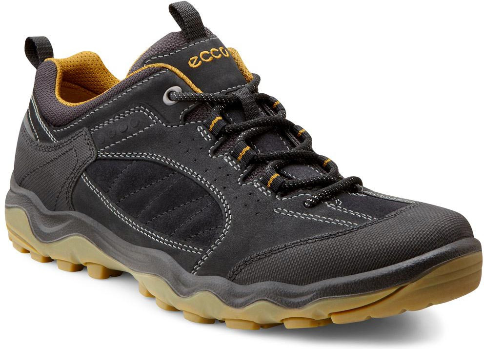 Ulterra Low, Mens Trekking and Hiking Shoes Ecco