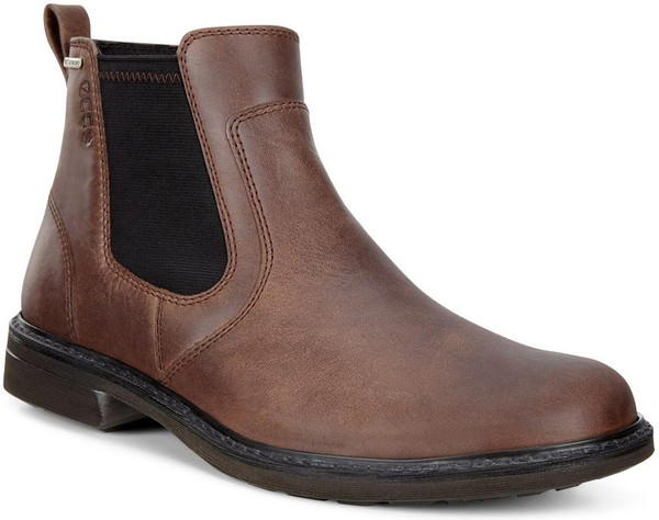 Cocoa Brown Nubuck