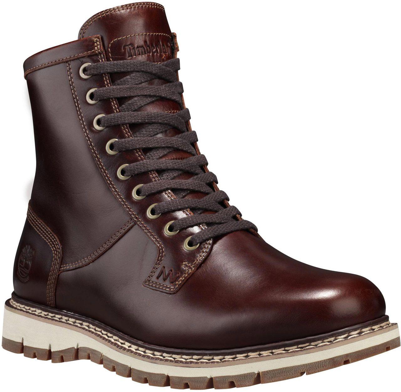 ... Casual Boots; Timberland Men's Britton Hill Plain-Toe. Burnt Orange  Full-Grain · Burnt Orange Full-Grain · Dark Brown Full-Grain