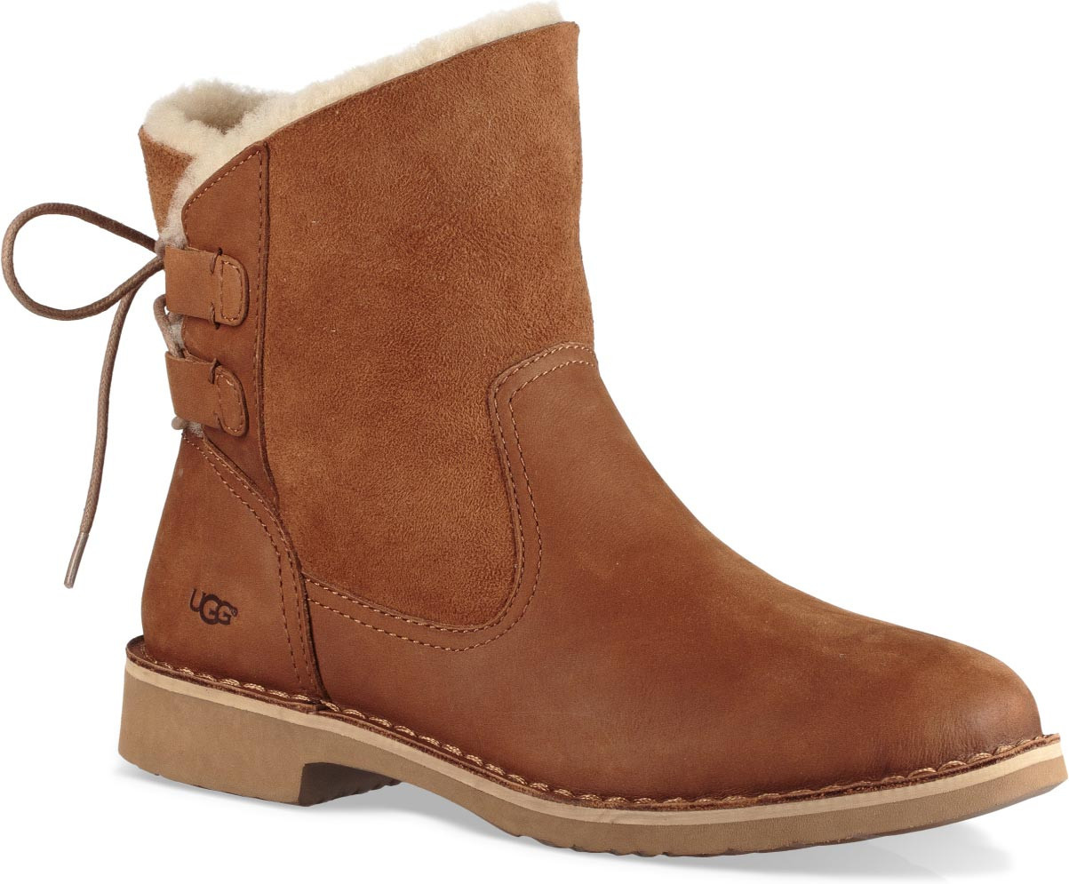 ugg lace up boots nz