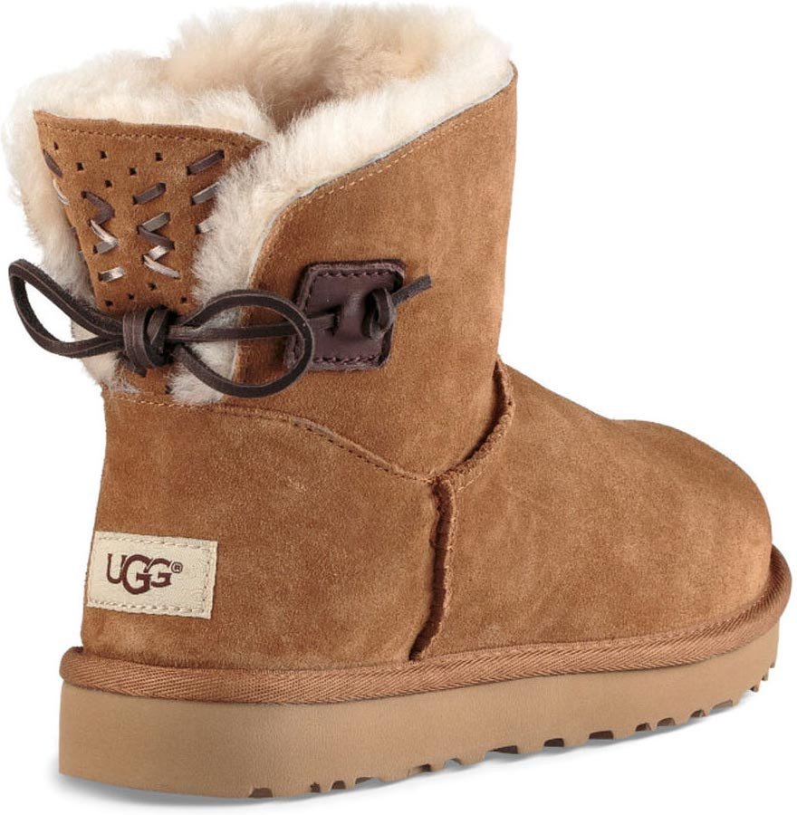 ugg tehuano slippers