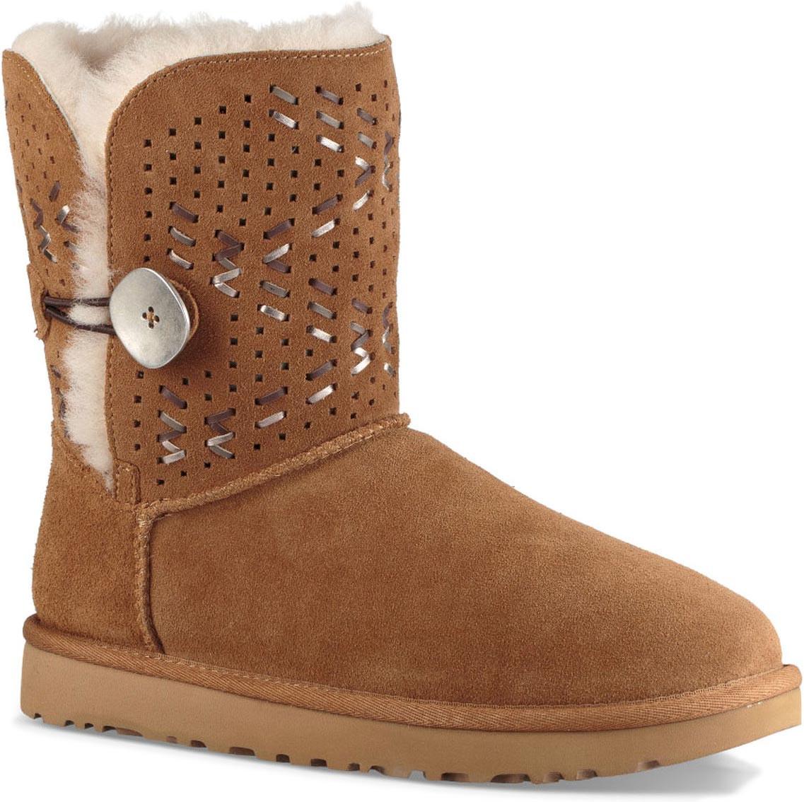 ugg boots women bailey button nz