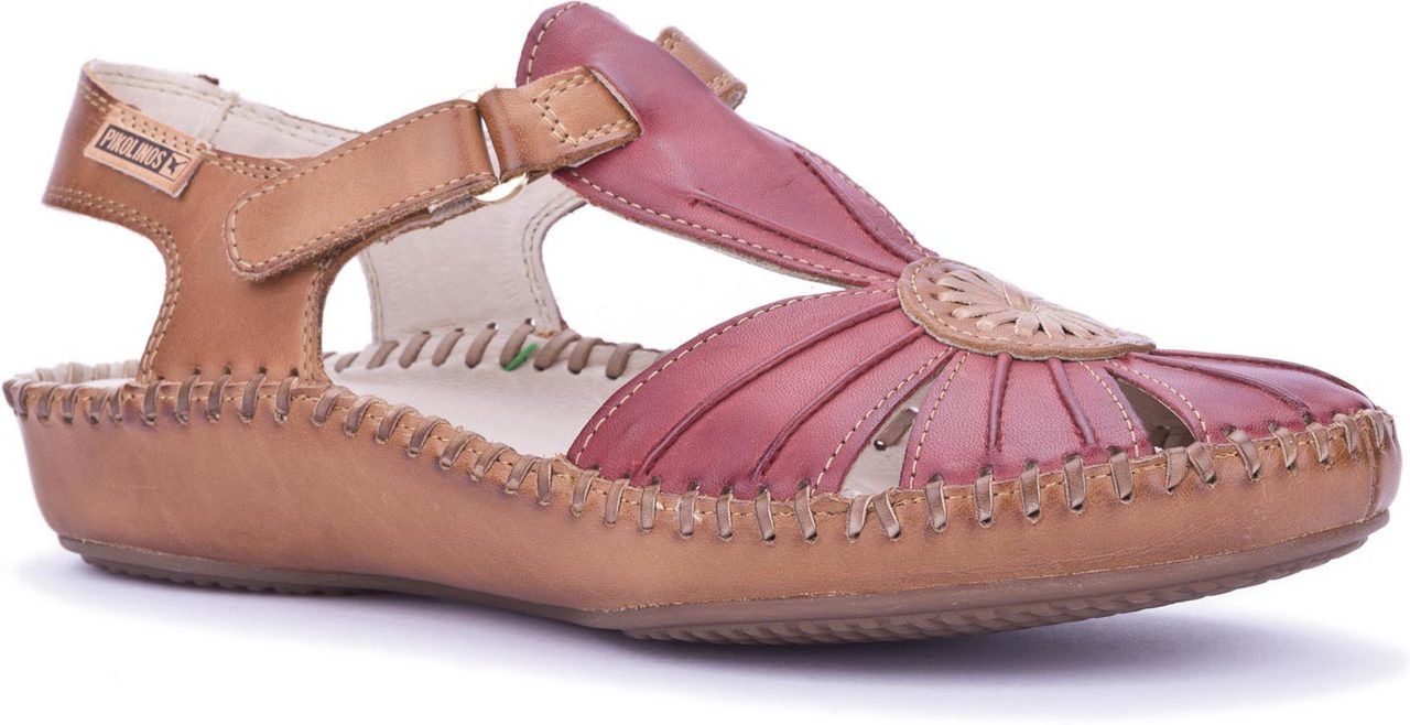 Buy Cheap The Cheapest Pikolinos P.Vallerta Sandal 655-8899C1(Women's) -Ocean Leather Free Shipping View Discount Outlet Locations 8LTKl