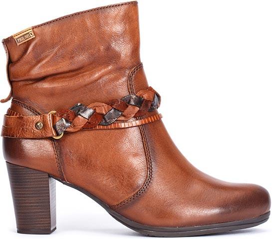 Home · Women's Clearance Shoes · Boots; Pikolinos Verona W5C-8576. Cuero