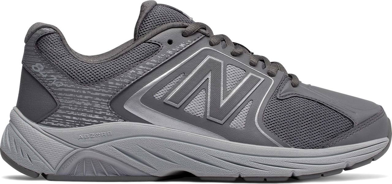 ... Sneakers & Athletic; New Balance Women's 847v3. Grey with Castlerock